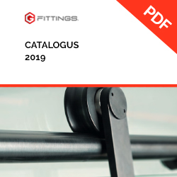 G Fittings Catalogus 2019