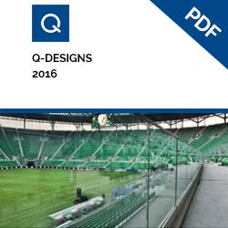 Q Railing Q Designs catalogus 2016
