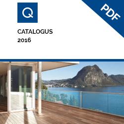 Q Railing catalogus 2016