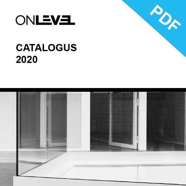 Onlevel Catalogus 2020 NL